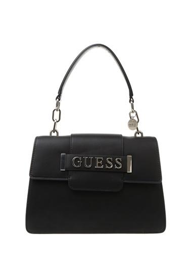 Guess Clutch / El Çantası Siyah
